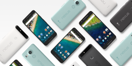 Los rumores del nuevo Nexus apuntan a que Google se pasa a la estrategia de un teléfono, dos tamaños
