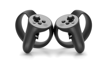 Oculus Touch New Feature Design 3