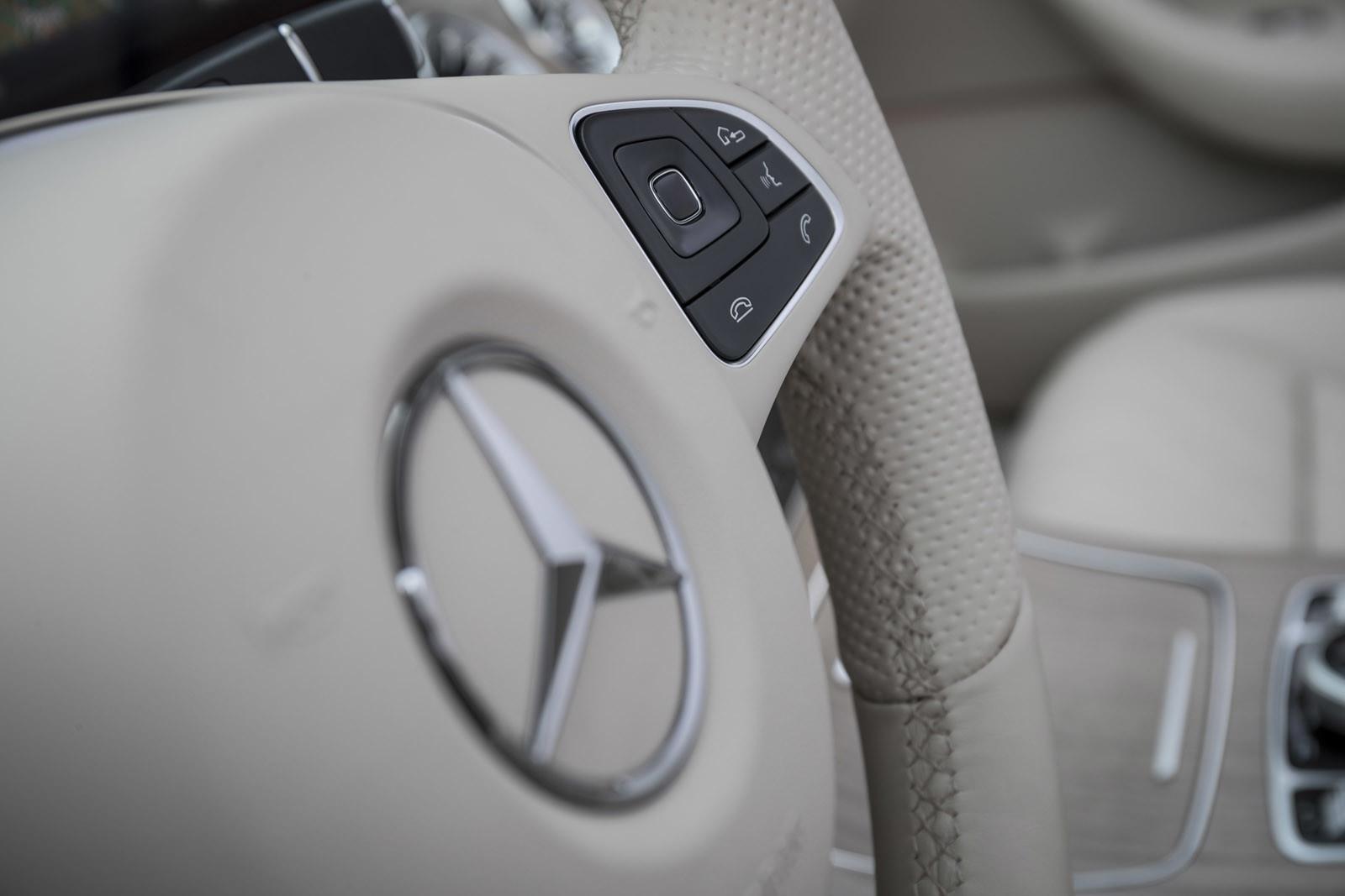 Foto de Mercedes-Benz Clase E Cabrio, toma de contacto (62/156)