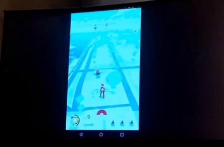 Pokemongo Mapa