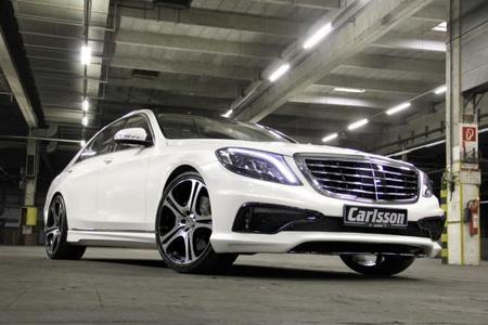 Carlsson Mercedes-Benz Clase S