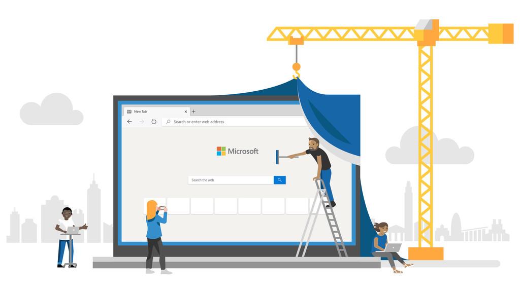 """¿Aún usas Windows® 7? QUizás te interese saber que podrás utilizar el renovado Edge entró en Chromium el mismo tiempo que <stro />Google</strong>® Chrome"""">     </p> <p>Hoy es el día(24hrs) en el que <a href="""