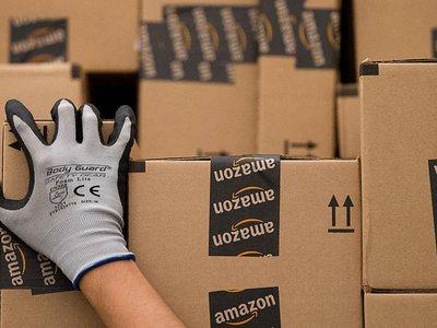A partir de ahora podrás comprar en español desde Amazon.com