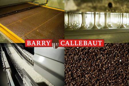 Barry Callebaut inaugura su planta piloto en México