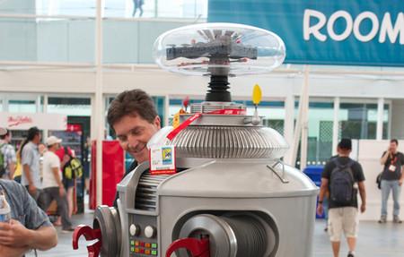 El Reino Unido quiere empezar a probar robots en el mundo real