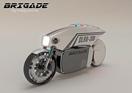 Brigade Imaginactive