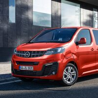 Opel ultima su coche de hidrógeno basado en el Zafira tras dos décadas de desarrollo