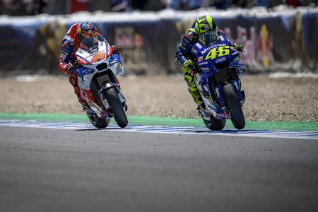 Valentino Rossi Motogp Espana 2018
