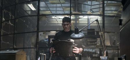 Netflix presenta su versión de 'The Punisher' y estas son las historias que nos gustaría ver