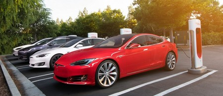 Tesla Modelos
