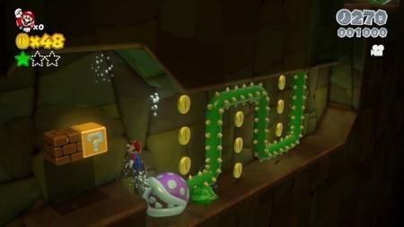 Podremos jugar a 'Super Mario 3D World' con doble personalidad