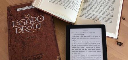 Kobo Aura H2O Edition 2: ¿una alternativa seria para el Kindle?