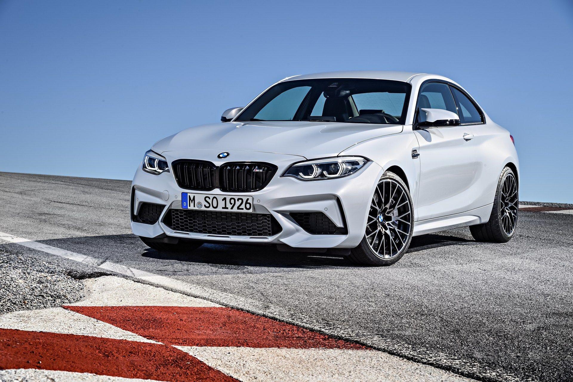 Foto de BMW M2 Competition (15/47)