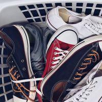 Más tallas sueltas de zapatillas de marca en oferta: Adidas, Converse y Vans al mejor precio