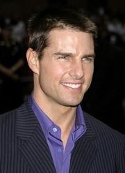 Tom Cruise interpreta lo nuevo de Bryan Singer