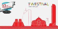 Se realiza la quinta edición de Twestival en la Ciudad de México