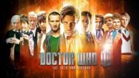 'Doctor Who', aventuras geek por el espacio y el tiempo