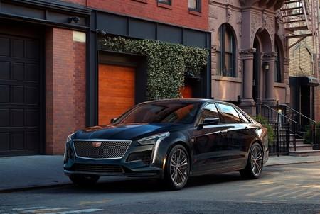 Cadillac Ct6 V Sport 2019 1600 01
