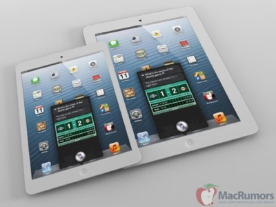 ¿El iPad mini perjudicaría al resto de terminales iOS? Probablemente, pero sigue siendo una buena noticia