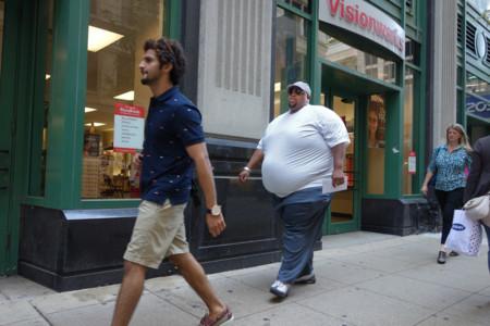 Ya hay más personas obesas que con bajo peso en el mundo