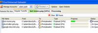 Fire Uploader, sube ficheros con Firefox