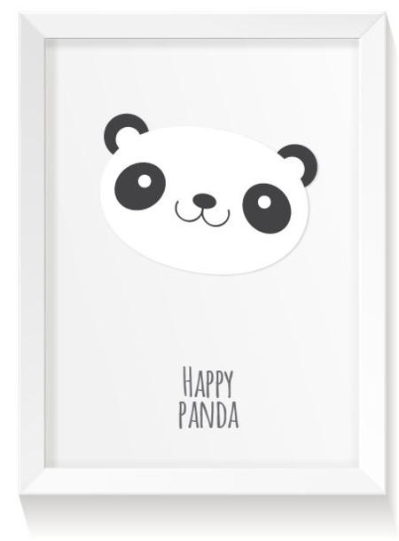 Lamina Panda