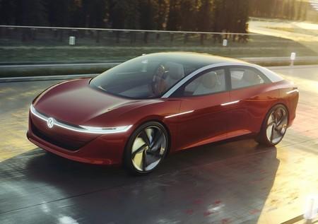Volkswagen Id 5 Llegara En 2022 2