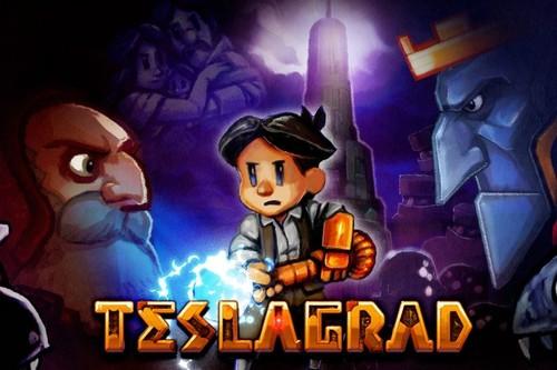 Teslagrad, una aventura con un magnetismo especial que te dejará mudo con su estilo
