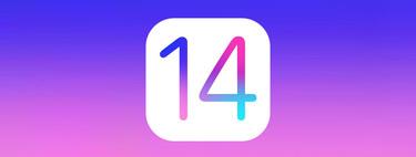iOS 14, todas las novedades: grandes rediseños, nuevas funciones muy esperadas y más personalización
