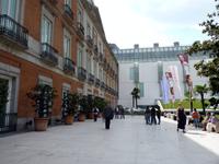 El Museo Thyssen-Bornemisza abrirá gratis los lunes