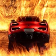 Foto 3 de 22 de la galería icona-vulcano en Motorpasión