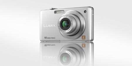 Nuevas Lumix de Panasonic