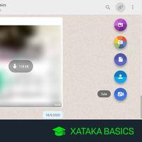 Cómo iniciar videollamadas de hasta 50 personas desde WhatsApp Web