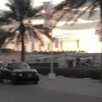 Nissan Juke-R contra superdeportivos en Dubái: el vídeo oficial