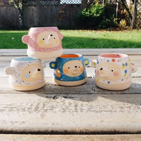 Amii Ceramics Ceramica