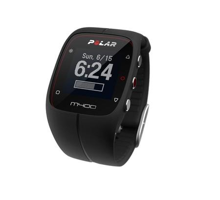 Reloj de entrenamiento Polar M400, con GPS integrado, por 94 euros y envío gratis
