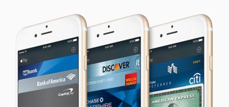 Apple Pay sigue su expansión y aparece en Francia