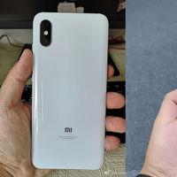 El supuesto Xiaomi Mi 8X aparece en imágenes, aunque parece demasiado pronto