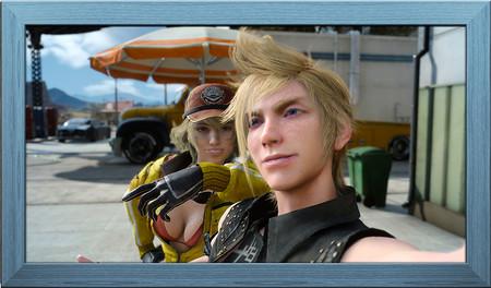 [Act] Final Fantasy XV - ya hay fecha para el Holiday Pack; incluye el New Game Plus, atuendos y mucho más