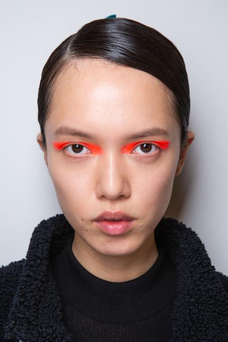 tendencias belleza maquillaje nyfw 2020