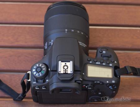 Canon Eos 90d Review 6