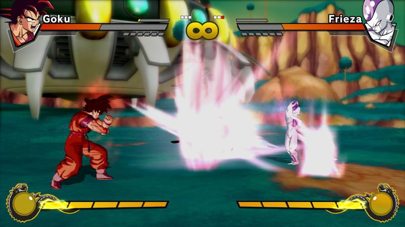 Foto de Dragon Ball Z: Burst Limit (23/109)