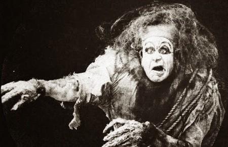 La primera adaptación cinematográfica de 'Frankenstein' ha sido restaurada y puedes verla aquí