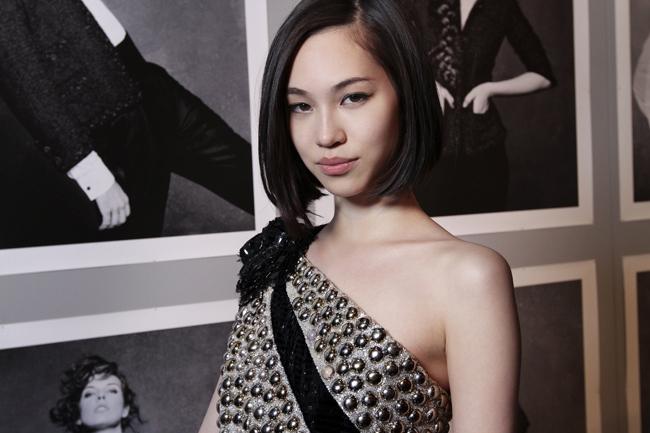 La exposición de Chanel