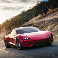 El Tesla Roadster tendrá que esperar (todavía más): Musk afirma que su producción no empezará hasta 2022