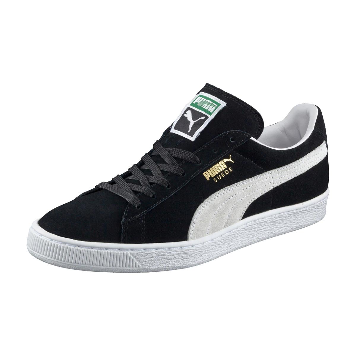 Zapatillas casual de hombre Suede Classic Puma