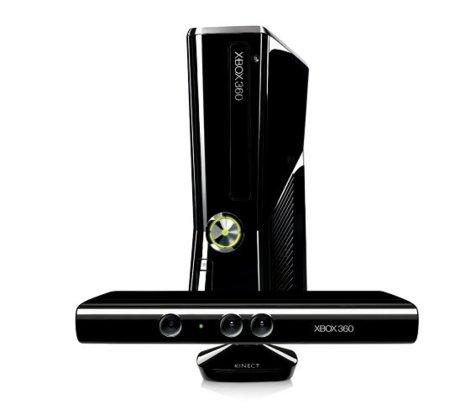 Nueva Xbox 360, una pequeña evolución de la consola de Microsoft