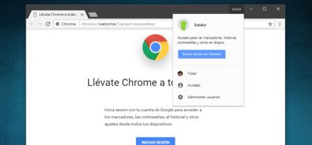 Cómo crear y administrar perfiles de usuario en Chrome