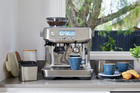 Sage Appliances Barista Pro 3
