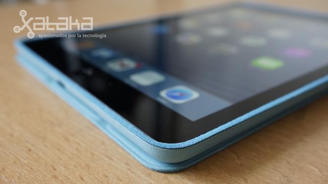 Foto de iPad air análisis (2/19)